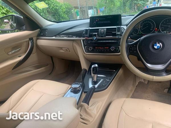 BMW 3-Series 2,0L 2014-12