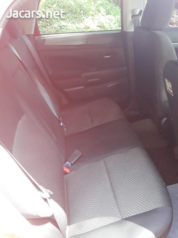 Mitsubishi RVR 1,8L 2013-4