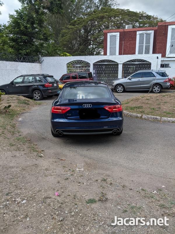 Audi A5 2,0L 2015-2
