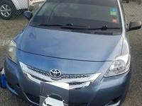 Toyota Yaris 1,3L 2010