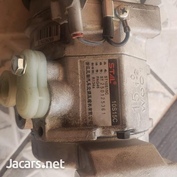 AC Compressor-2