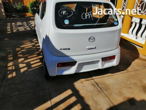 Mazda 3 0,6L 2016-3