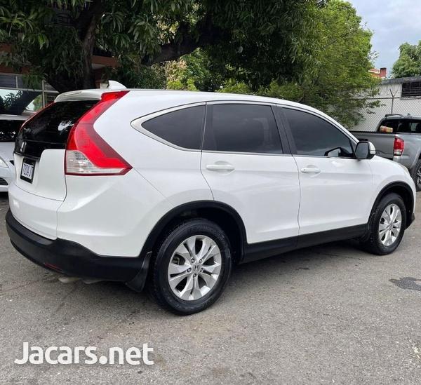 Honda Civic 2,0L 2014-2