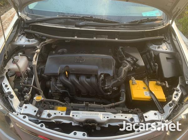 Toyota Allion 1,5L 2015-6