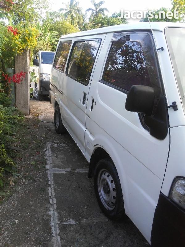 Mazda Bongo 2001-2