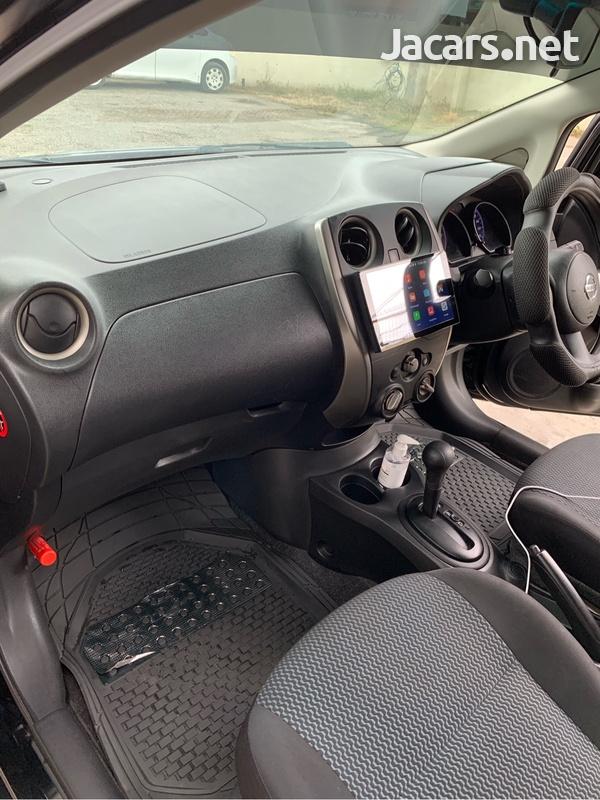Nissan Note 1,2L 2013-6