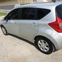 Nissan Note 1,4L 2013