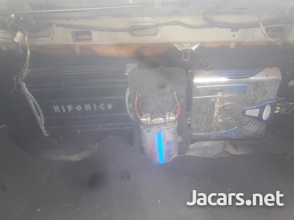 Honda Civic 1,6L 2004-7