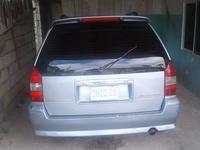 Mitsubishi Space Wagon 2,3L 2004