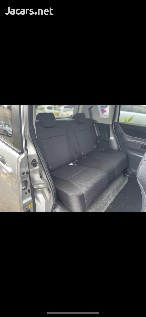 Suzuki Solio 1,2L 2013-4