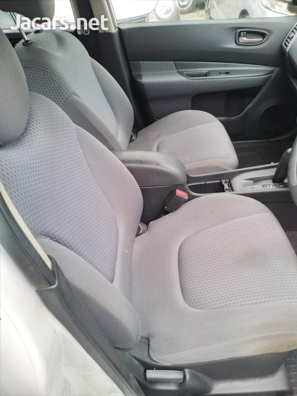 Nissan Wingroad 1,5L 2016-8