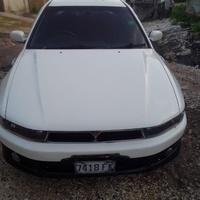 Mitsubishi Galant Fortis 1,8L 2000