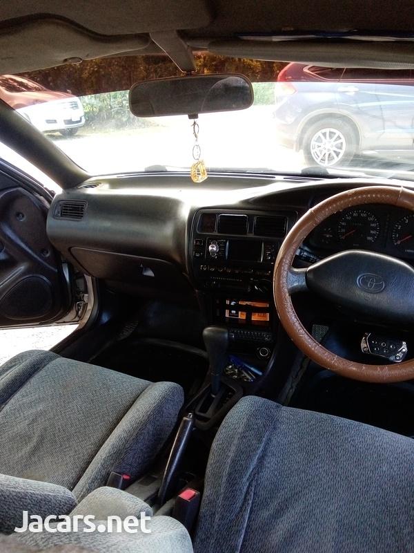 Toyota Corolla 1,8L 1995-9