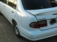 Nissan Pulsar 1,5L 1998