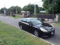 Subaru Legacy 2,5L 2009