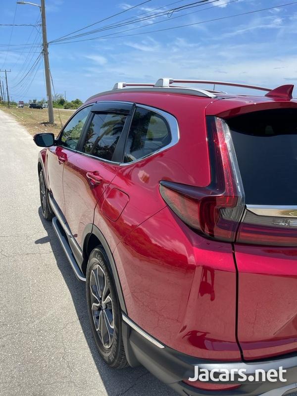 Honda CR-V 1,5L 2020-7