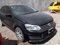 Volkswagen Polo 1,5L 2017
