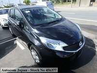 Nissan Note 1,3L 2016
