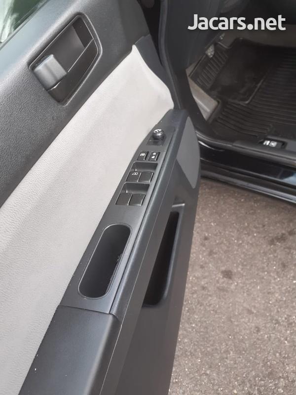 Nissan Sentra 1,8L 2012-11