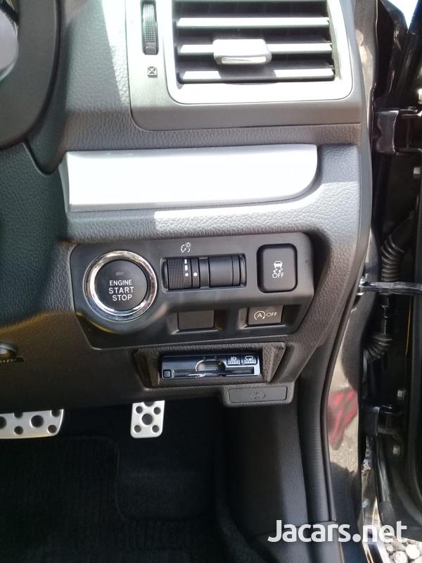 Subaru G4 1,6L 2015-11