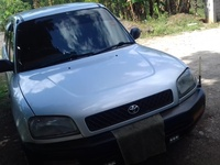 Toyota RAV4 2,0L 1997