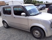 Nissan Cube 1,5L 2007