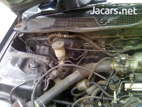 Honda Civic 1,5L 1993-2