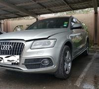 Audi Q5 2,0L 2013