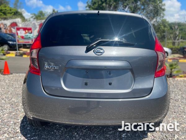 Nissan Note 1,2L 2015-5