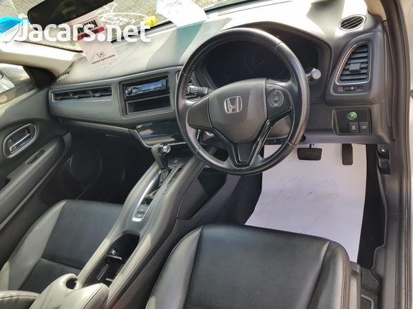 Honda Vezel 1,5L 2016-10