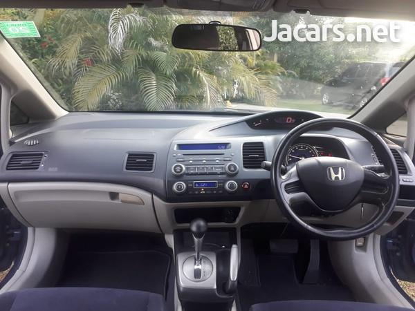 Honda Civic 1,8L 2008-4