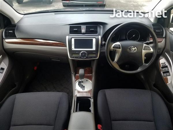 Toyota Allion 2,0L 2014-2