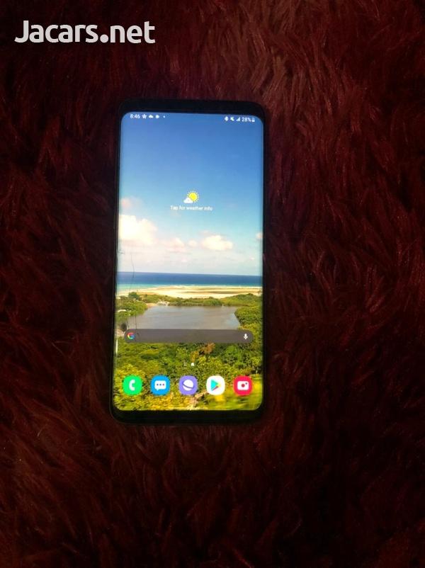Samsung Galaxy S9+-3