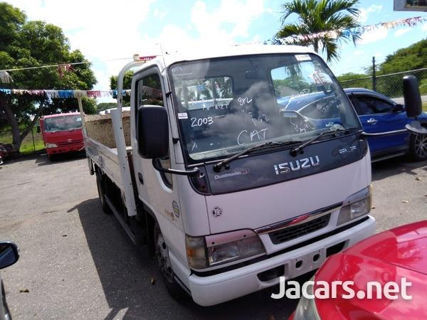 2003 Isuzu Elf Truck-6