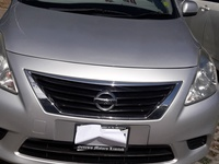 Nissan Latio 1,2L 2012