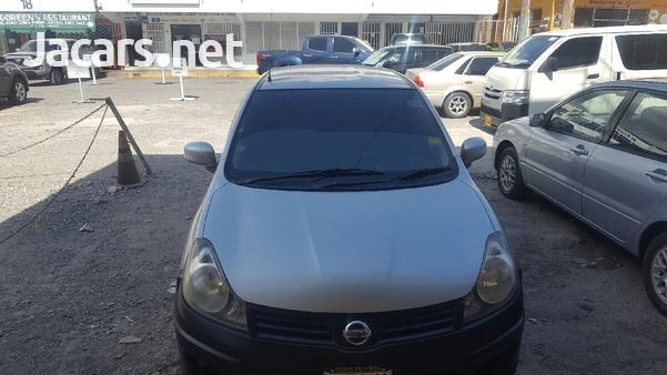 Nissan AD Wagon 2,0L 2013-5
