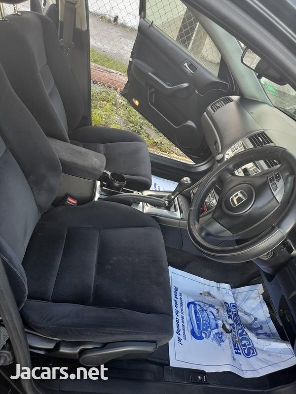 Honda Fit 1,5L 2008-4