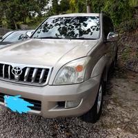 Toyota Prado 3,0L 2004