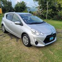 Toyota Aqua 1,3L 2016