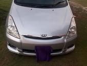Toyota Wish 1,8L 2004