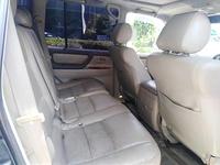 Toyota Land Cruiser 4,7L 2003