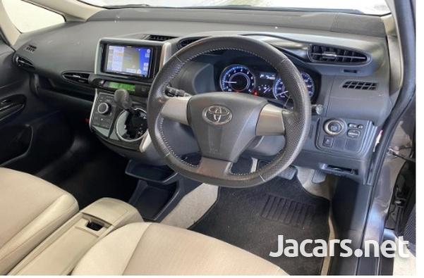 Toyota Wish 1,8L 2015-8