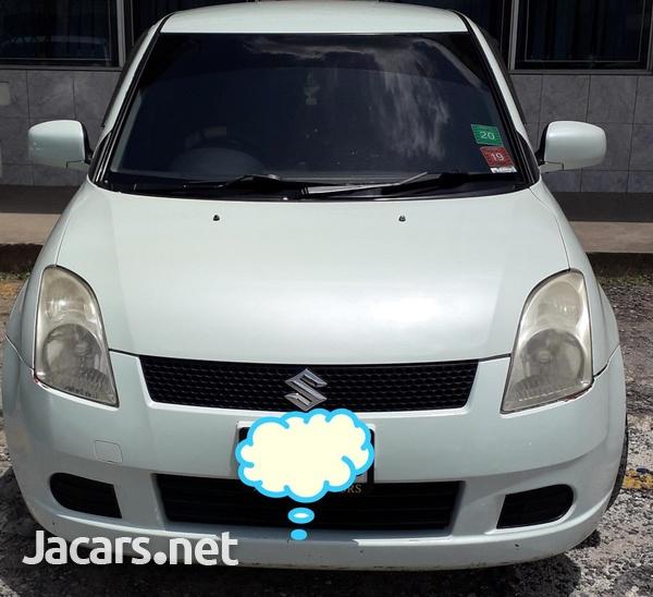 Suzuki Swift 1,5L 2005-1
