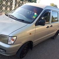 Toyota Town Ace 1,2L 1998