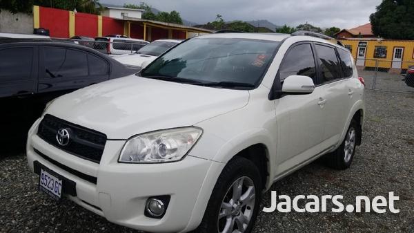 Toyota RAV4 2,1L 2012-2