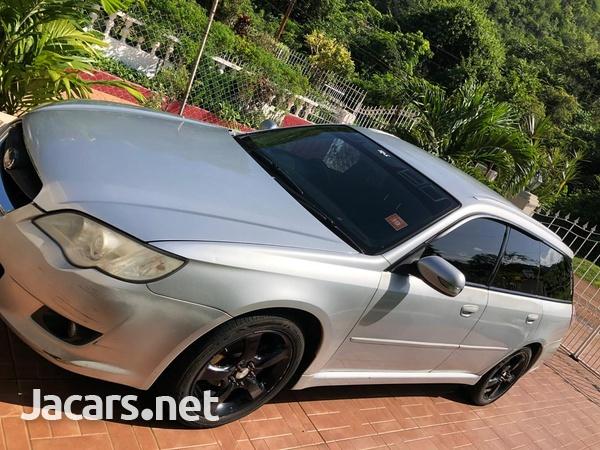 Subaru Legacy 2,0L 2007-1