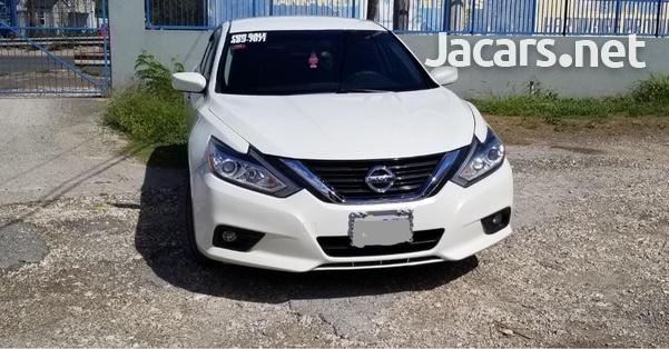 Nissan Altima 2,5L 2016-1