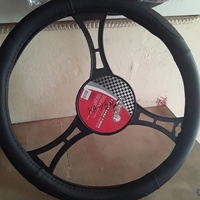 Steering Wheel cover 16 inch