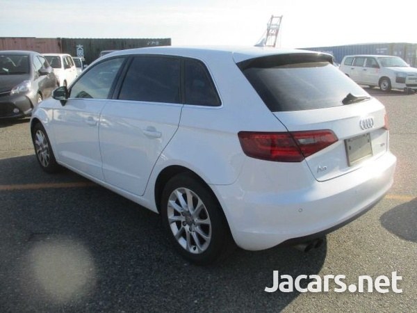 Audi A3 1,4L 2014-2