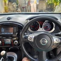 Nissan Juke 4,0L 2014